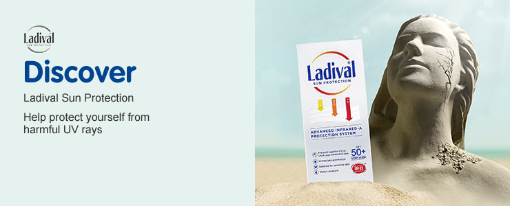 Discover Ladival Sun Protection