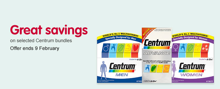 Centrum Bundles
