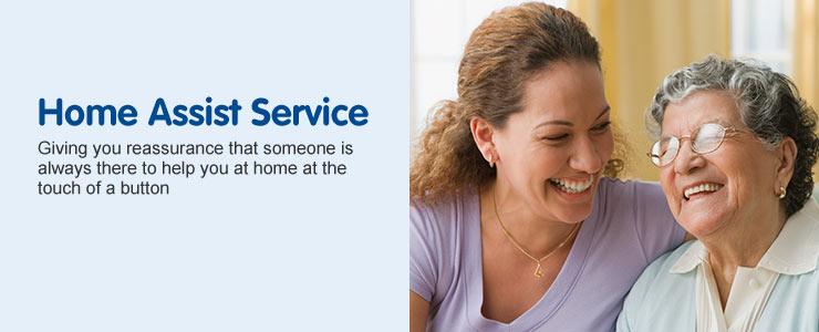 Home Assist Service