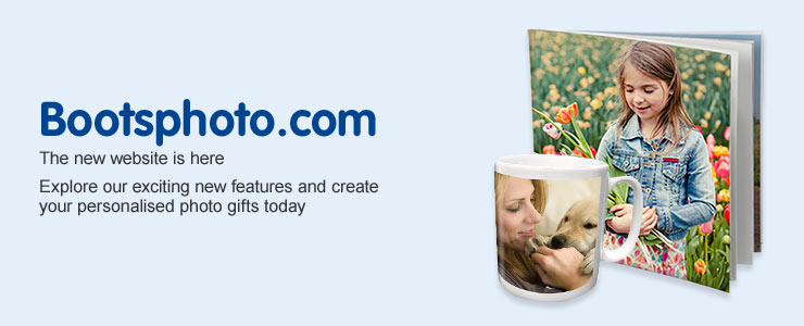 The new Bootsphoto.com is now here!