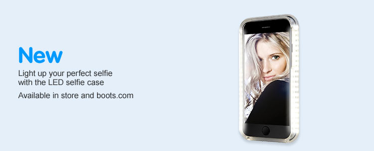 New- Selfie Cases