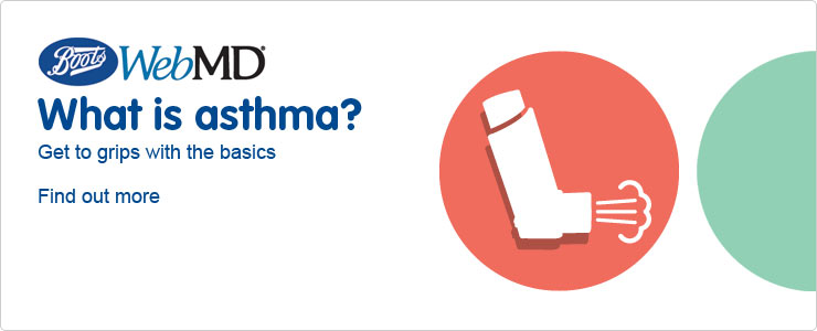 What is asthma? Get to grips with the basics