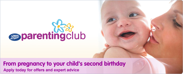 From pregnancy to your child's second birthday