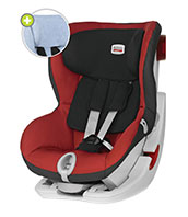 Britax King II Summer