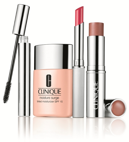 Clinique's spring collection!