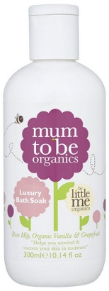 Little Me Mum to Be Luxury Bath Soak