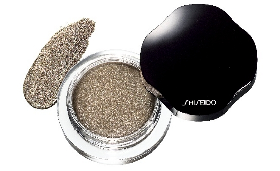 Shiseido Shimmering Cream Eye Color eyeshadow in Sable