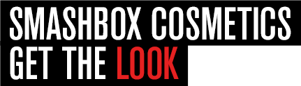 Smashbox Cosmetics: Get the look