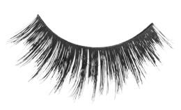 Eylure Double False Eyelashes 208