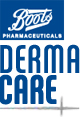 Boots Pharmaceuticals Derma Care Logo