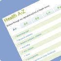 A-Z of Health