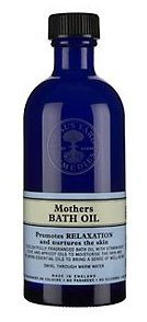 Neal's Yard Pure Baby Oil 50g