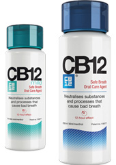 CB12 Bottle's