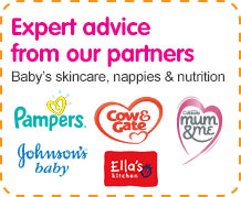 Expert advice from our partners