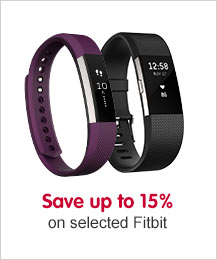 Save Fitbit