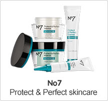 No7 Anti ageing