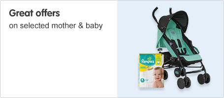 Great offers on Mother & Baby
