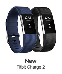 Fitbit Charge HR2