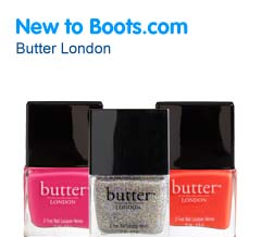 New Butter London