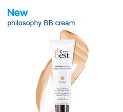 New Philosophy Be Your Best BB Cream 30ml