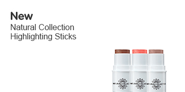 Natural Collection highlighting sticks