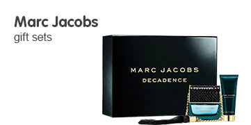Marc Jacobs Gift sets