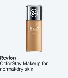 Revlon Colorstay foundation for normal to dry skin