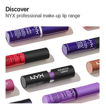 Discover NYX