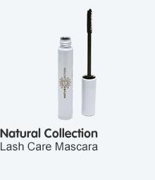 Natural Collection lash care mascara