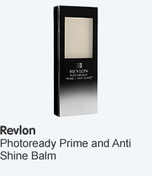 Revlon anti shine primer