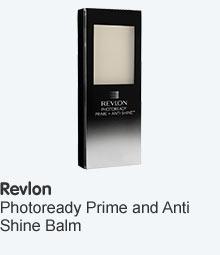 Revlon anti shine primer