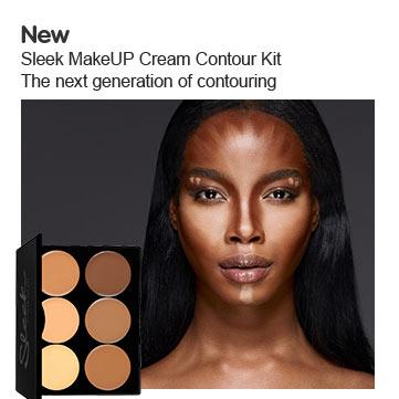 New Sleek contour kit