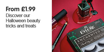 Discover our Halloween beauty tricks and treats