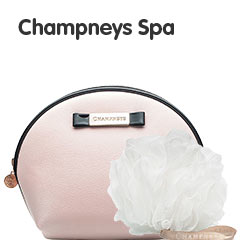 Champneys Spa Bath Accessories