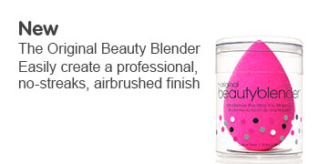 New Original Beauty Blender easily create a professional no streeks airbrushed finish