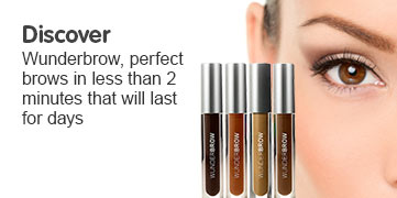 Discover the wonder of Wunderbrow 2 days brows