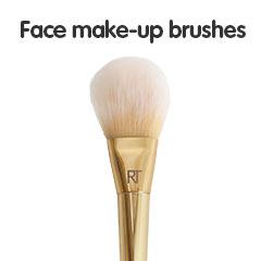 Face Make-up brushes