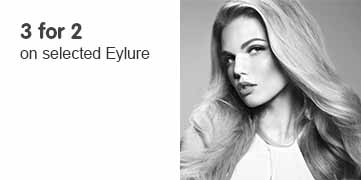 three for two on eylure