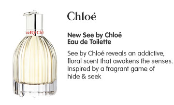 New See by Chloe Eau de Toilette