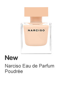 New Narciso Poudree
