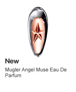 New Mugler Angel Muse
