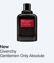 New Givenchy Gentlemen