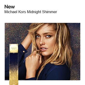 New Michael Kors Midnight Shimmer