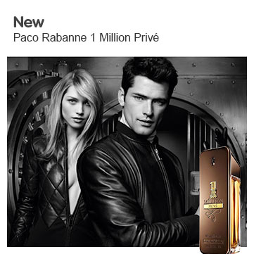 New Paco Rabanne 1 Million Prive