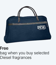 Diesel GWP