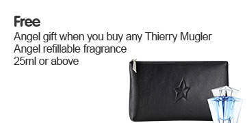 Thierry Mugler Angel GWP