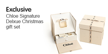 Exclusive Chloe gift set