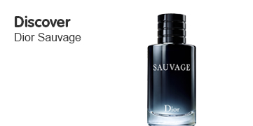 Discover Dior Sauvage