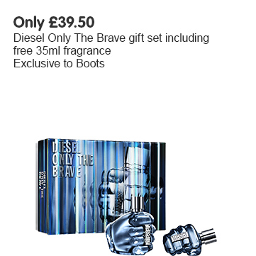 Diesel OTB Exclusive gift set