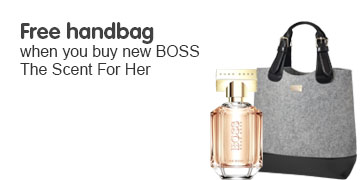 Boss The Scent for Her GWP